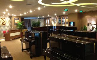 上海旧钢琴收购